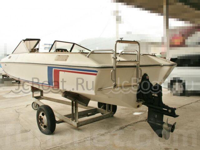 катер YAMAHA STR-21 RX 1989 г.