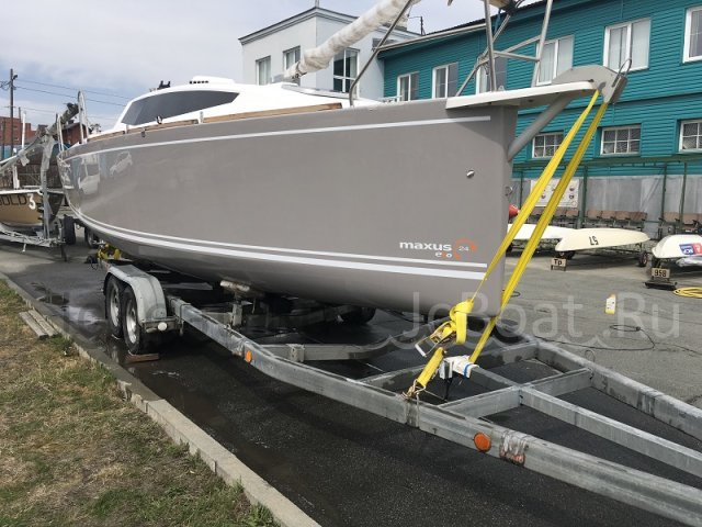 яхта парусная MAXUS MAXUS 24 EVO 2019 года
