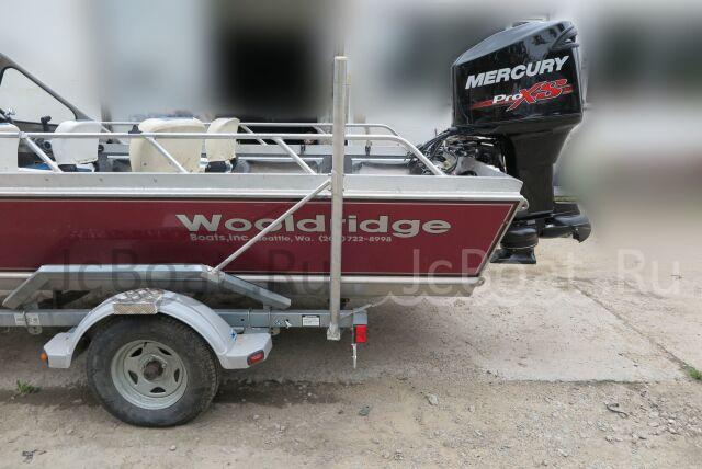лодка WOOLDRIDGE BOATS ALASKAN 2017 г.