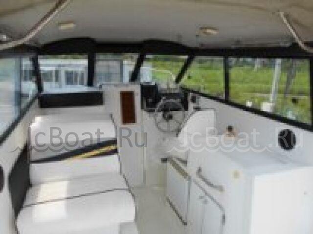 катер BAYLINER 2058 2002 года