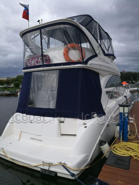 яхта моторная MERIDIAN YACHTS 341 2006 г.