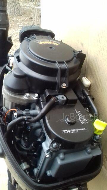 мотор подвесной SUZUKI DF9.9A 2013 года
