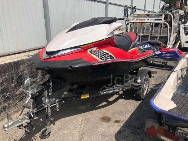водный мотоцикл KAWASAKI ULTRA 250 x 2007 года