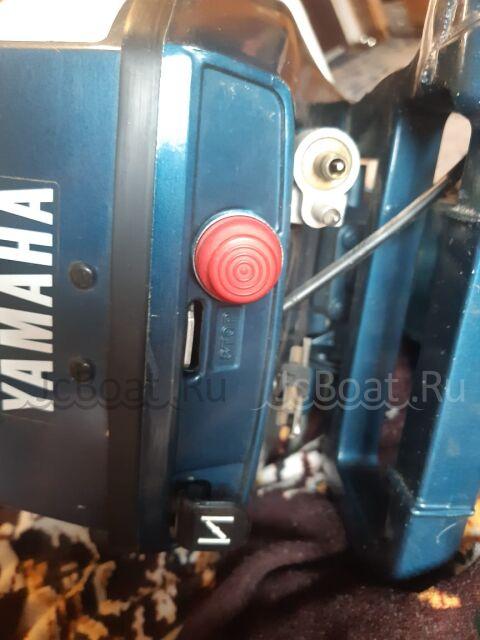 мотор подвесной YAMAHA Воздушное охлаждение 2020 года