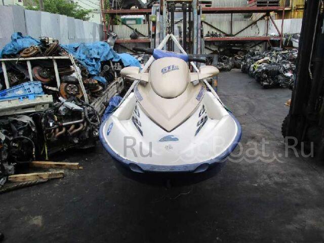 водный мотоцикл SEA-DOO Bombardier GTI LE 2003 года