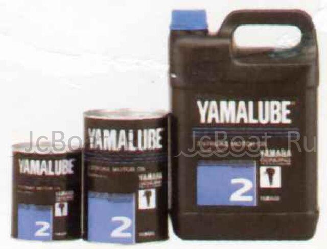 масло моторное 2-х тактное YAMAHA 2006 г.