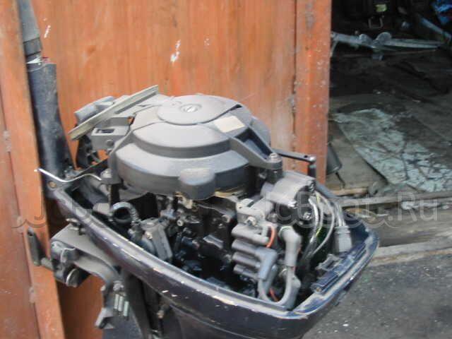двигатель EVINRUDE 2366 года