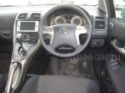 Toyota Blade 2008 года в Уссурийске