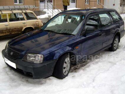Honda Partner 1998 года в Нижнем Новгороде