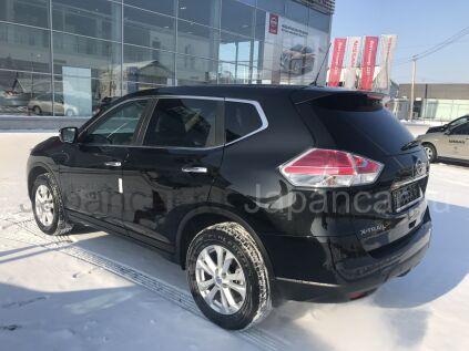Nissan X-Trail 2016 года в Хабаровске