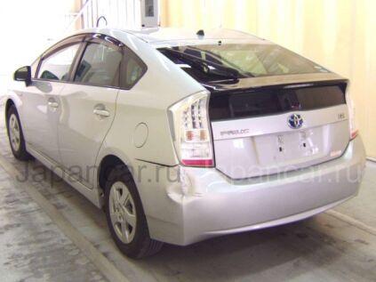 Toyota Prius 2010 года во Владивостоке
