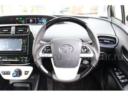 Toyota Prius 2015 года во Владивостоке