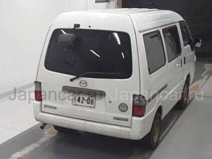 Mazda Bongo Van 2000 года во Владивостоке