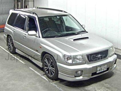 Subaru Forester 2000 года во Владивостоке