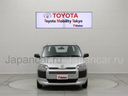 Toyota Probox 2016 года во Владивостоке