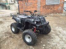 квадроцикл STELS ATV 200кб.