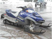 снегоход POLARIS 900 FUSION 50TH ANNIVERS