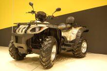 квадроцикл STELS ATV STELS 500 GT