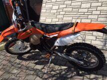 эндуро KTM 300 EXC
