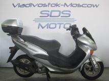 скутер SUZUKI AVENIS 150