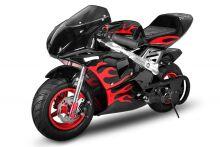 мотоцикл ABM PS77
