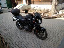 эндуро SUZUKI V-STROM DL1000