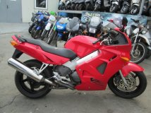 мотоцикл HONDA VFR 800 RC46-1000364