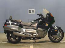 мотоцикл HONDA PC800 арт.0203