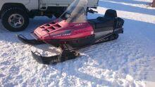 снегоход POLARIS INDY 500 WT
