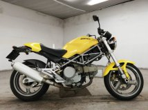 мотоцикл DUCATI MONSTER M400 арт.3930