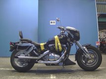 мотоцикл SUZUKI VZ800 DESPERADO арт.0546