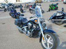 мотоцикл SUZUKI VT1300 CT арт.0569