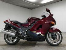 мотоцикл KAWASAKI ZZR 1100 арт.3501