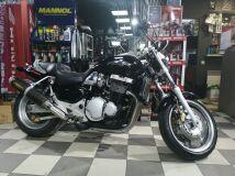 мотоцикл HONDA X4 арт.0818