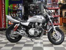 мотоцикл YAMAHA XJR400R арт.7224