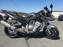 мотоцикл YAMAHA FZS 1000 JYARN066000006151