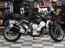 мотоцикл YAMAHA FZ 1