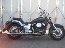 мотоцикл YAMAHA XVS400 DRAGSTAR арт.0365