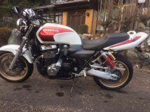 мотоцикл HONDA CB1300SF арт.0366