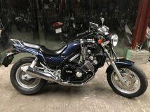 мотоцикл YAMAHA FZX 750-2 3XF-001030