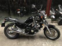 мотоцикл YAMAHA FZX 750-2 3XF-001254