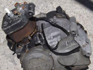 Двигатель на KAWASAKI AR125