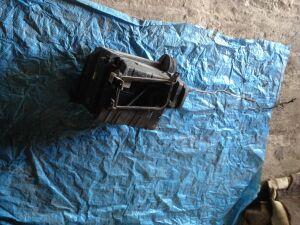 Радиатор кондиционера на Nissan Cima FGY33 VH41DE