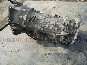 Кпп автоматическая на Mitsubishi Pajero V83W,V93W 6G72