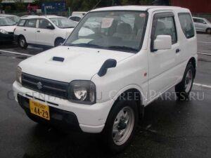 Бампер на Suzuki Jimny JB23W K6A OTL.COCT.