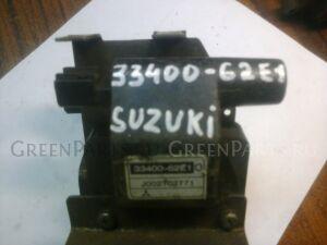 Катушка зажигания на Suzuki 33400-62E1
