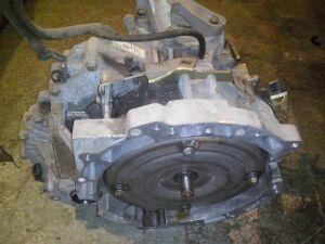 Кпп автоматическая на Mazda Axela BK3P L3