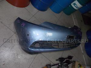 Бампер на Toyota Estima GSR50W 2GR