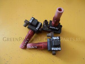 Катушка зажигания на Subaru Legacy BH5 EJ20 FK0140