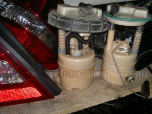 Бензонасос на Nissan Cube BZ11 CR14